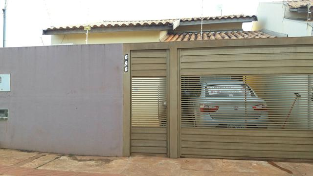 Casa no Rancho Alegre No Asfalto
