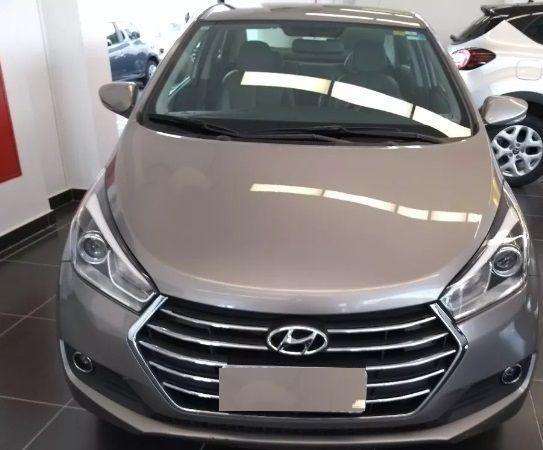 Hyundai Hb20s automatico
