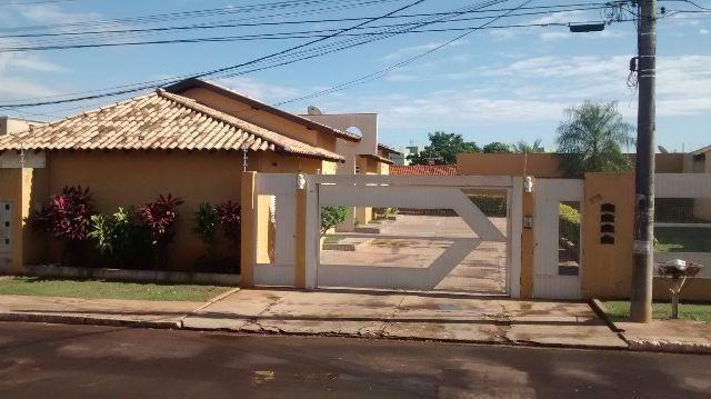 Casa próxima da UFMS, Vila Ieda