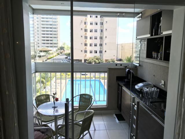Vendo Apartamento Condomínio Buritis Clube