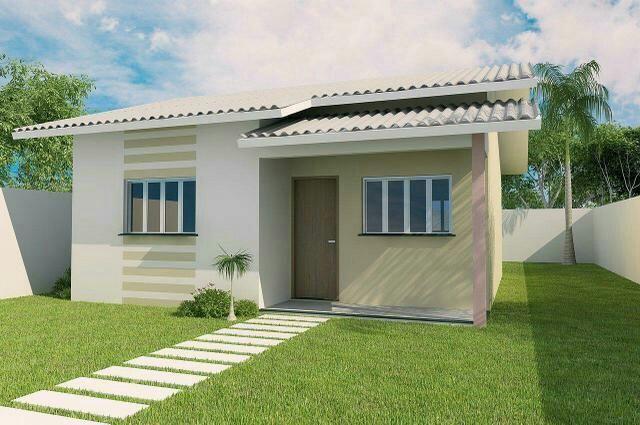 Pra comprar a sua casa própria é aqui