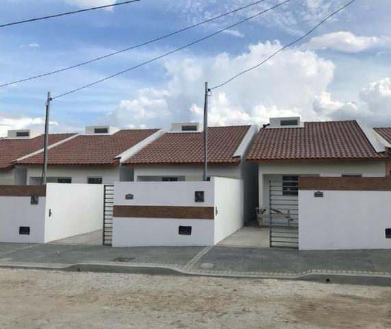 Casa no Portal campina ( Campina grande )