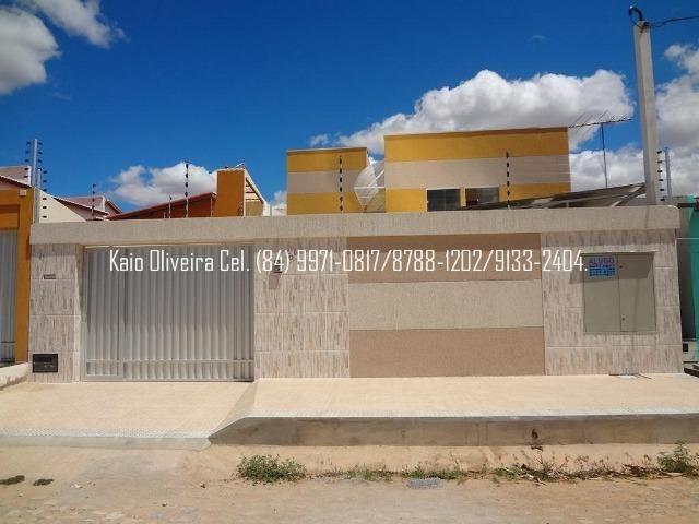 Aluga-se Apto 2/4, Condomínio Fechado, Incluso água, Próximo ao Hospital São Luís, Mossoró
