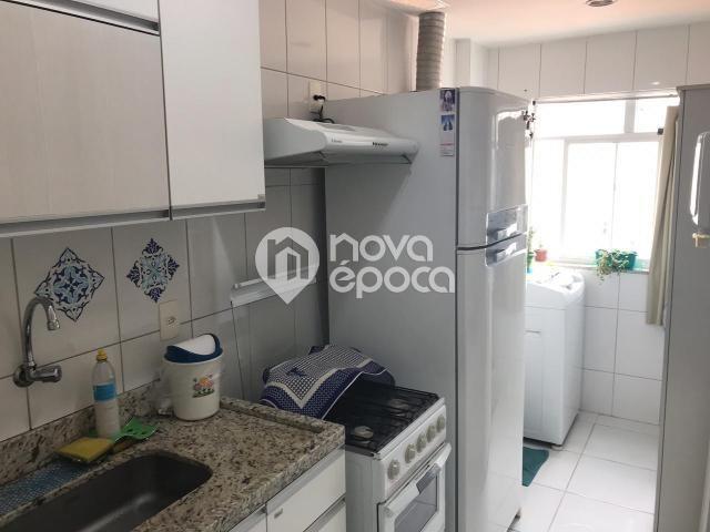 Apartamento à venda com 2 dormitórios em Tijuca, Rio de janeiro cod:AP2AP18404 - Foto 17