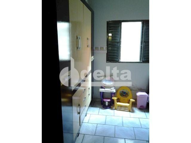 Casa para alugar com 3 dormitórios em Segismundo pereira, Uberlândia cod:545080 - Foto 7