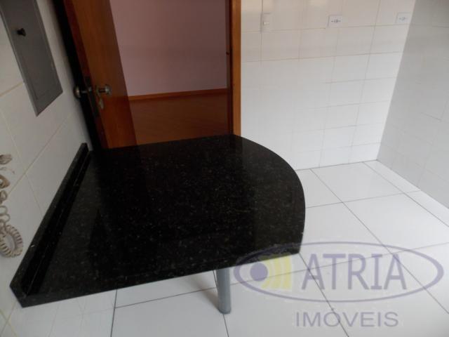 Apartamento à venda com 3 dormitórios em Reboucas, Curitiba cod:77003.018 - Foto 10