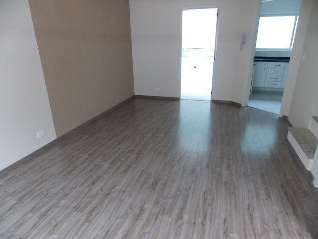 Casa à venda com 3 dormitórios em Santa candida, Curitiba cod:77002.783 - Foto 4