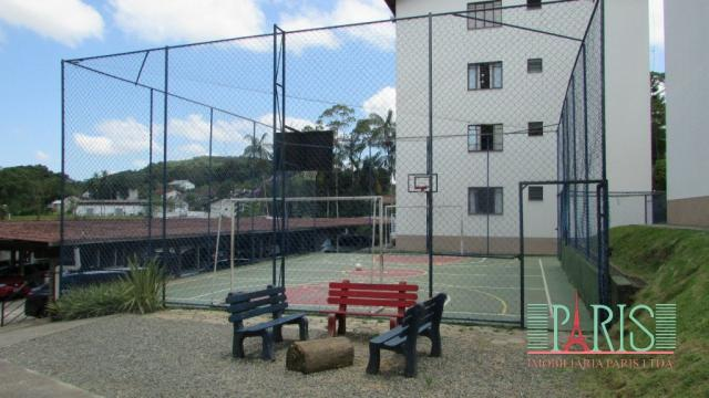 Apartamento à venda com 2 dormitórios em América, Joinville cod:340 - Foto 6