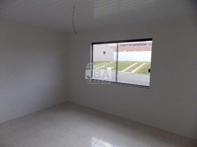 Casa de condomínio à venda com 2 dormitórios em Embu, Colombo cod:12142.041 - Foto 12