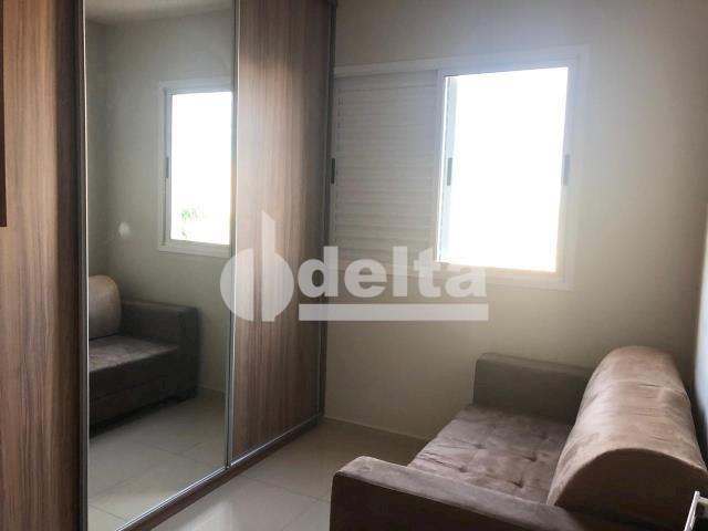 Apartamento à venda com 3 dormitórios em Santa mônica, Uberlândia cod:32375 - Foto 8