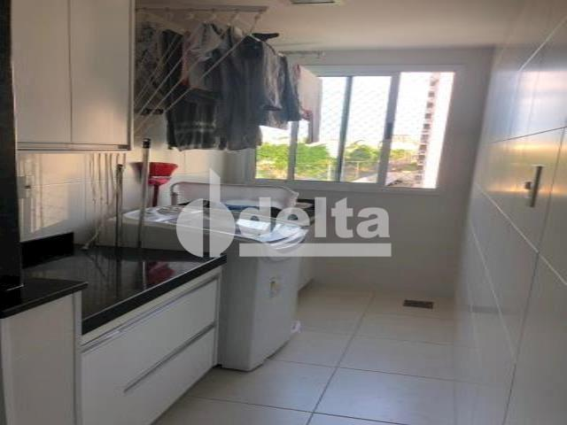 Apartamento à venda com 3 dormitórios em Santa mônica, Uberlândia cod:32375 - Foto 10