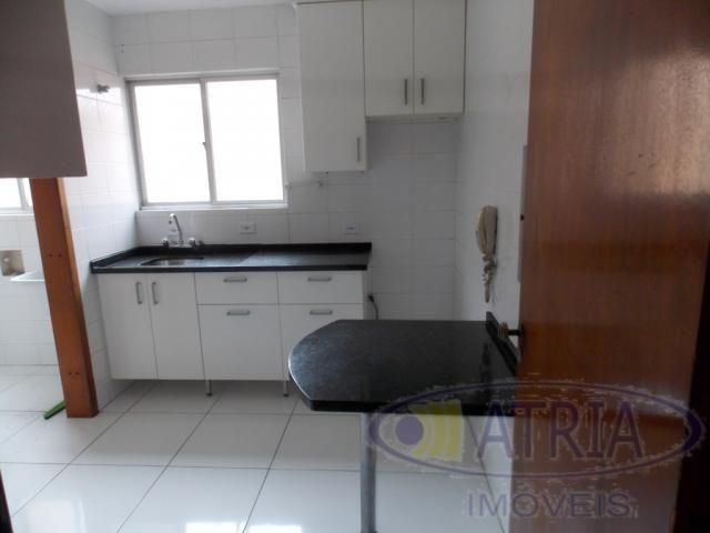 Apartamento à venda com 3 dormitórios em Reboucas, Curitiba cod:77003.018 - Foto 7