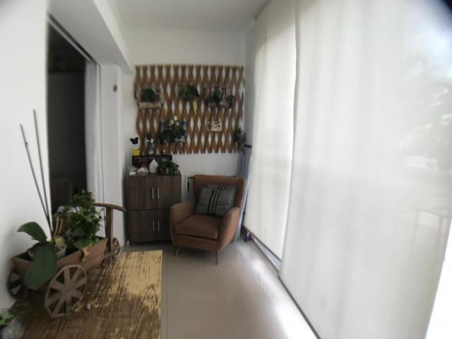 Apartamento à venda no Condomínio Resort Brisa da Mata em Campinas - Foto 10