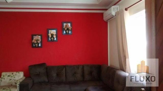Casa com 3 dormitórios, 180 m² - jardim petrópolis - bauru/sp - Foto 8