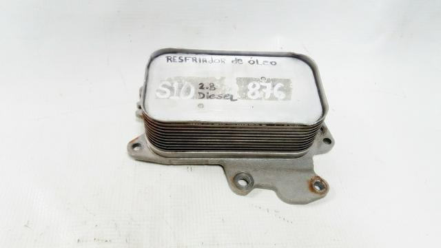 Resfriador de Óleo Chevrolet S10 2.8 Diesel 2016 - Foto 2