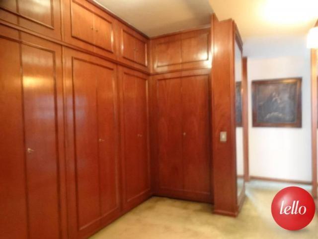 Apartamento para alugar com 4 dormitórios em Tatuapé, São paulo cod:137812 - Foto 12