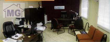 Galpão para alugar por R$ 45.000/mês - Novo Cavaleiro - Macaé/RJ - Foto 3