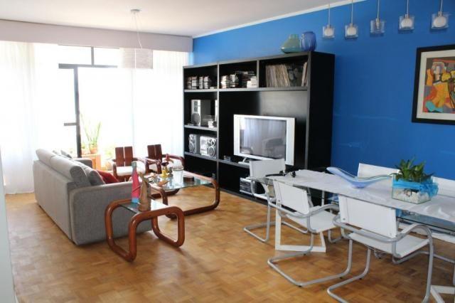 Apartamento à venda, 165 m² por R$ 395.000,00 - Centro - Curitiba/PR - Foto 4