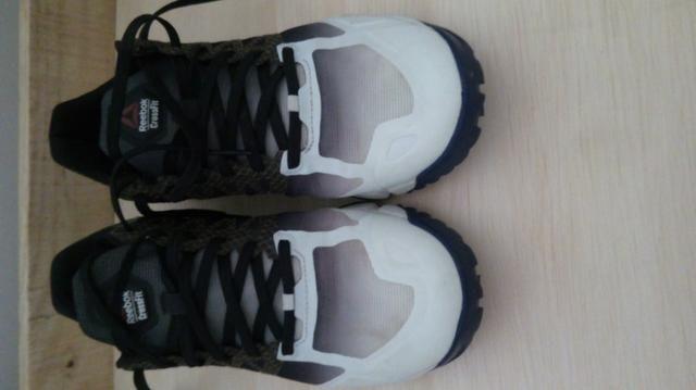 6c85d7bd58c Tênis Reebok Crossfit Feminino - Roupas e calçados - Zona 3