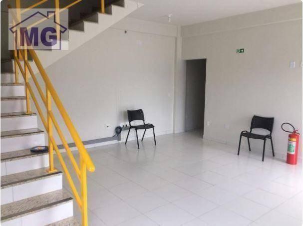 Galpão para alugar, 1250 m² por r$ 19.000/mês - cabiúnas - macaé/rj - Foto 3