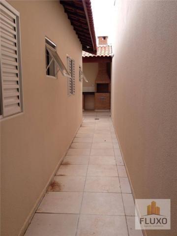 Casa residencial à venda, jardim flórida, bauru. - Foto 11