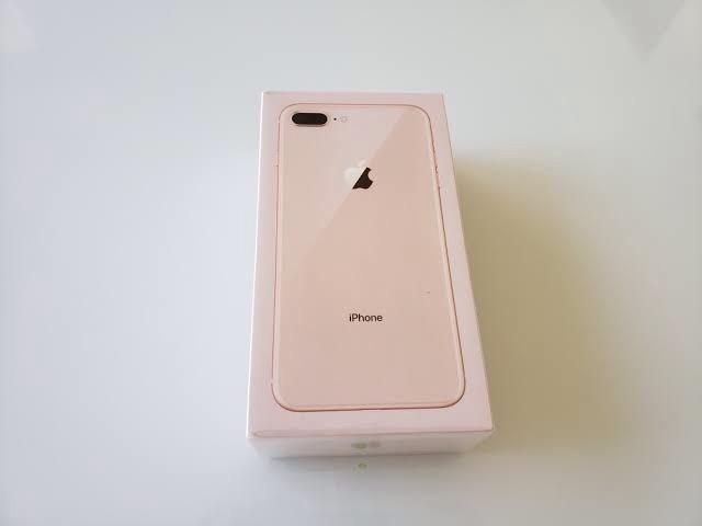 62b1464a7 Vendo iPhone 8 plus 64gb Gold novo lacrado com nota fiscal ...