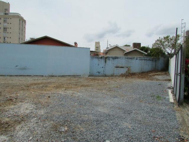 Terreno para alugar, 536 m² por r$ 2.300/mês - juvevê - curitiba/pr - Foto 6