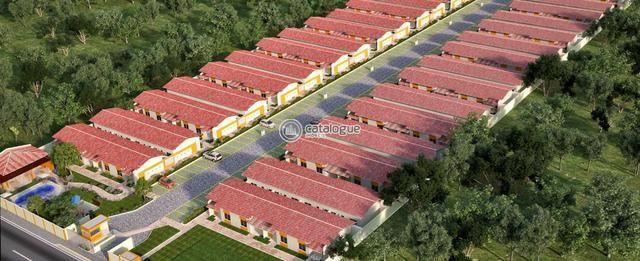 Casas em Condomínio, próximas ao IFRN - Foto 19