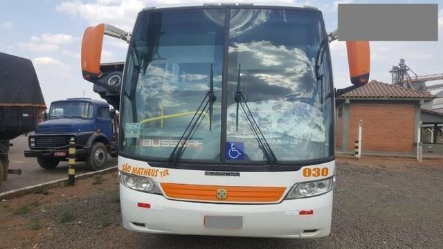 Ônibus Busscar Vista - Foto 5
