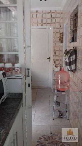 Casa residencial à venda, vila nova cidade universitária, bauru. - Foto 11
