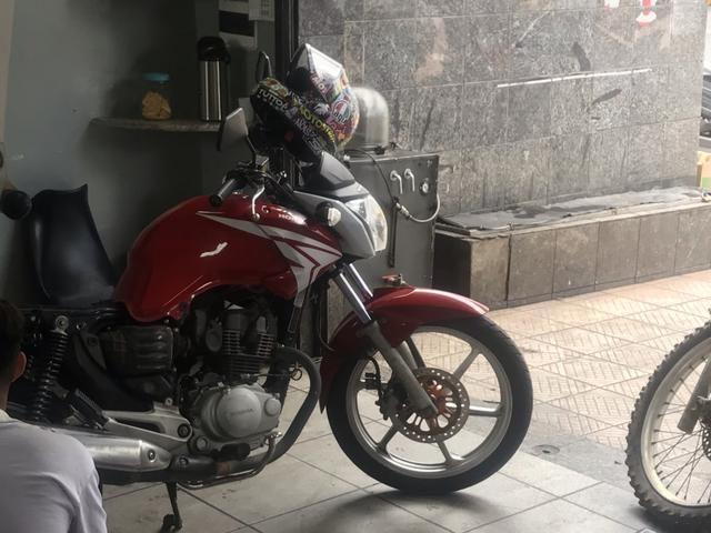Fazemos revisão geral na sua moto - Foto 4