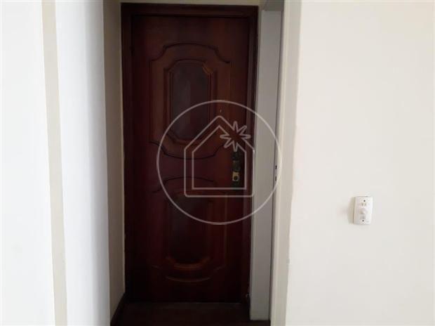 Apartamento à venda com 2 dormitórios em Meier, Rio de janeiro cod:783807 - Foto 19