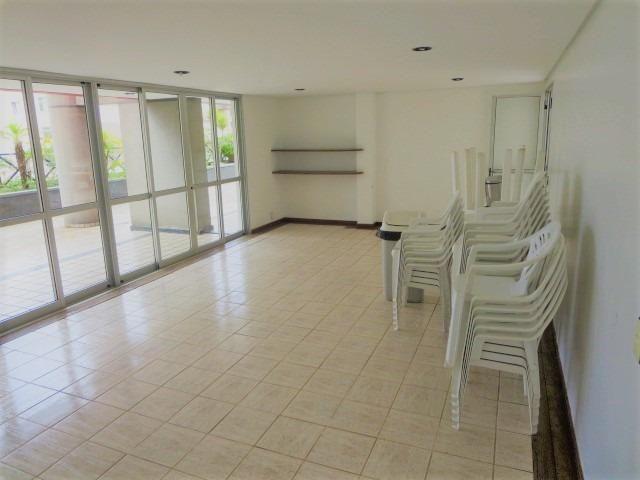 Apartamento 3 quartos à venda, 3 quartos, 1 vaga, gutierrez - belo horizonte/mg - Foto 17