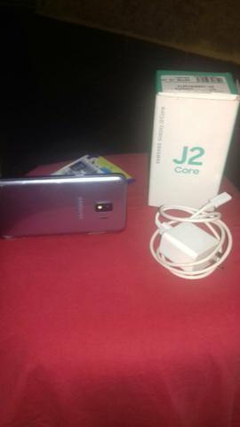 Vendo um celular j2