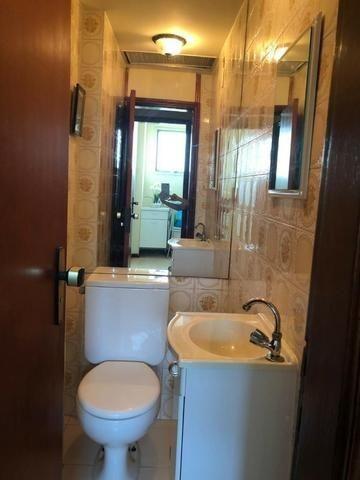Apartamento frente, 3 quartos, 4º andar, 69m², na Rua Dr. Nunes 109 - Foto 15