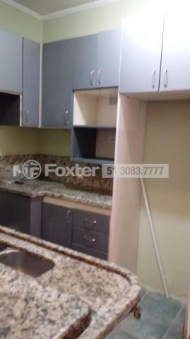 Apartamento à venda com 2 dormitórios em Centro histórico, Porto alegre cod:187590 - Foto 12