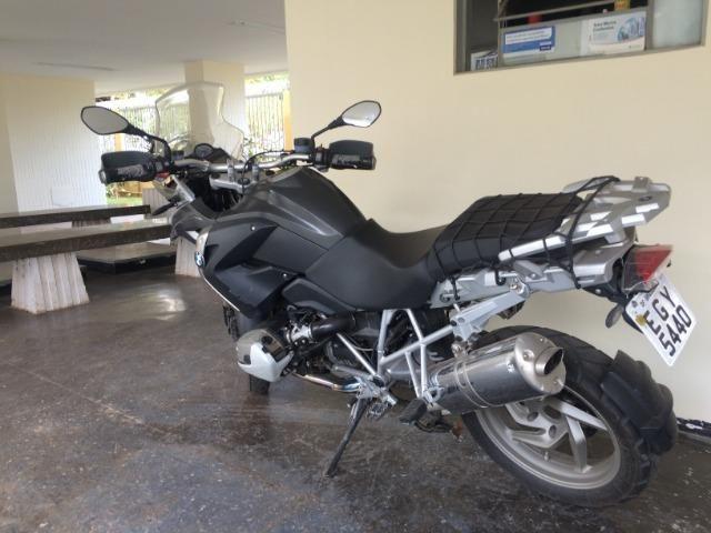 GS 1200 R Bmw R - Foto 4