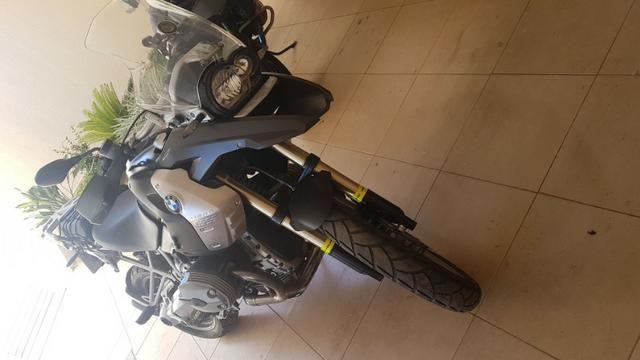 GS 1200 R Bmw R