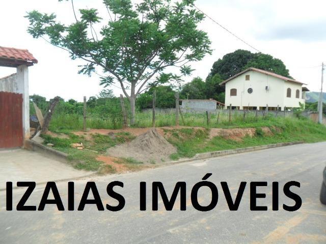 COD-028: Terreno em Sampaio Correia - Saquarema