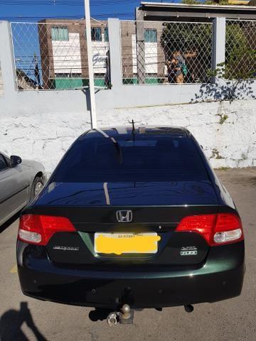 Honda Civic LXL 2010 - Foto 3