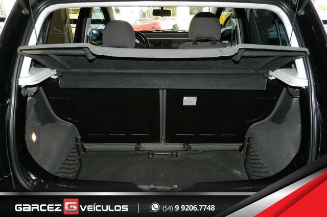 Vw - Volkswagen Crossfox 1.6 Flex Manual Topo de Linha Airbag ABS Comandos no Volante - Foto 10