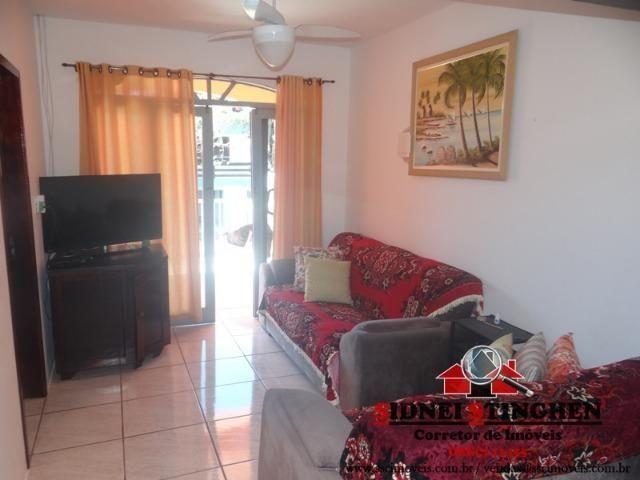 Amplo sobrado comercial e residencial na Praia! Confira - Foto 17