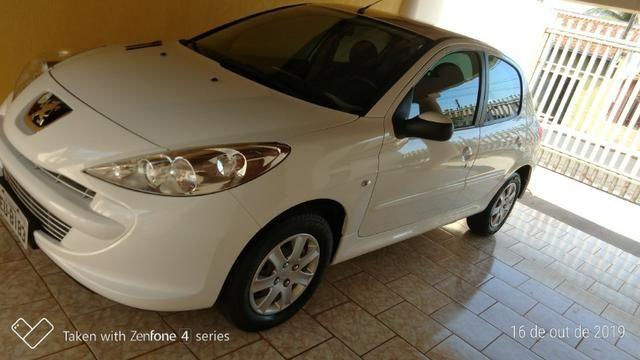 Peugeot 207, 1.4, completo. Novinho - Foto 3