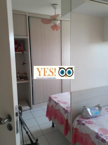 Apartamento MOBILIADO para Locação e Venda, Muchila, Feira de Santana, 3 dormitórios sendo - Foto 6