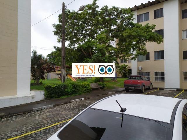 Apartamento residencial para venda, pedra do descanso, feira de santana, 3 dormitórios, 1  - Foto 4