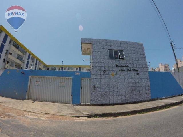 Apartamento no presidente kennedy ao lado do g barbosa - Foto 2