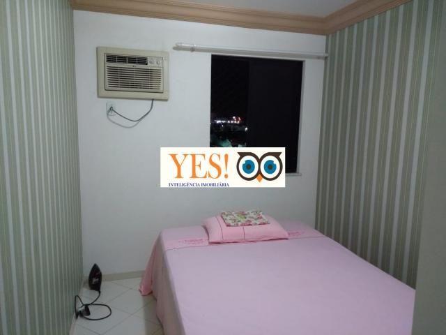 Apartamento para Venda, Pedra do Descanso, Feira de Santana,3 dormitórios sendo 1 suíte, 1 - Foto 3