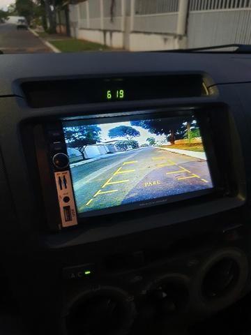 Toyota Hilux 2.7 SR Automática - Foto 9
