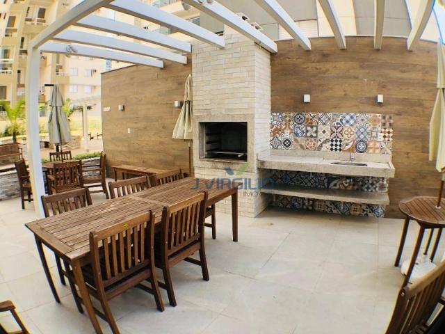 Apartamento com 3 suítes à venda, 117 m² por r$ 620.000 - jardim goiás - goiânia/go - Foto 20