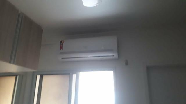 Instalação e limpeza de ar condicionado - Foto 2